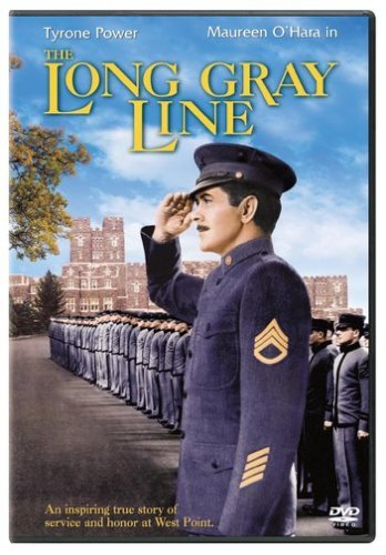 The Long Gray Line Power O'hara Francis Bond Ws Fra Dub Sub Nr