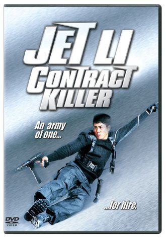 Contract Killer Li Tsang Yam Leung Sato Clr Cc 5.1 Ws Spa Sub R