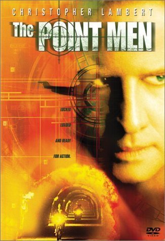 Point Men Lambert Fox Regan Clr Cc 5.1 Ws Mult Sub R
