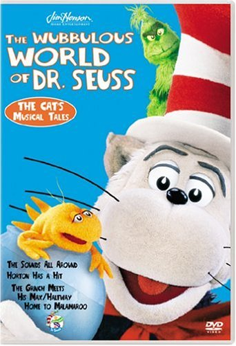 Wubbulous World Of Dr Seuss Ca Wubbulous World Of Dr Seuss Ca Clr Chnr
