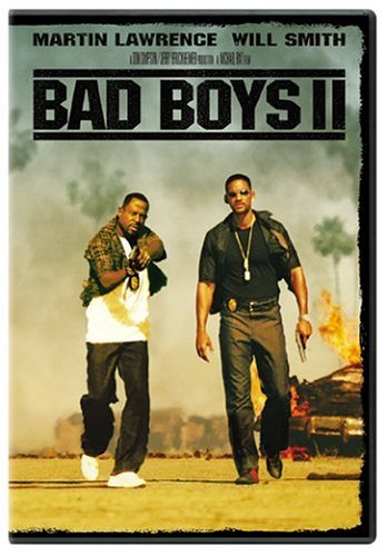 Bad Boys 2 Smith Lawerence Clr Ws R