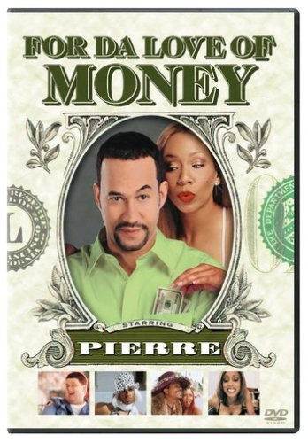 For Da Love Of Money Pierre Kemp Ws R