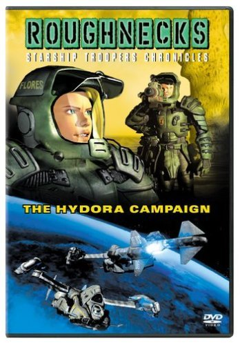 Roughnecks Starship Troopers Chronicles Hydora Campaign Clr Cc Dss Mult Dub Sub Pg