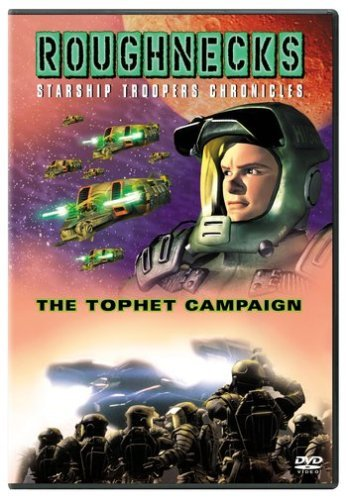 Roughnecks Starship Troopers Chronicles Tophet Campaign Clr Cc Dss Mult Dub Sub Pg