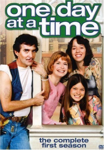 One Day At A Time One Day At A Time Season 1 Nr 2 DVD