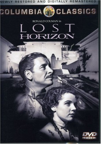 Lost Horizon (1937) Colman Wyatt Howard Bw Nr