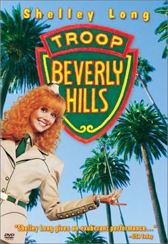 Troop Beverly Hills Long Nelson Thomas DVD Pg