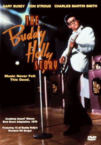 Buddy Holly Story Busey Stroud Smith Clr Cc Dss Mult Dub Sub Pg