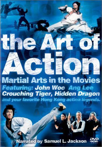 Art Of Action Art Of Action Clr Nr