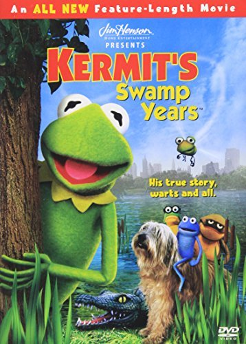Kermit's Swamp Years Kermit's Swamp Years Clr Cc 5.1 Mult Dub Sub Nr
