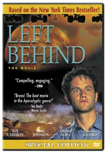 Left Behind Movie Left Behind Movie Clr Pg13