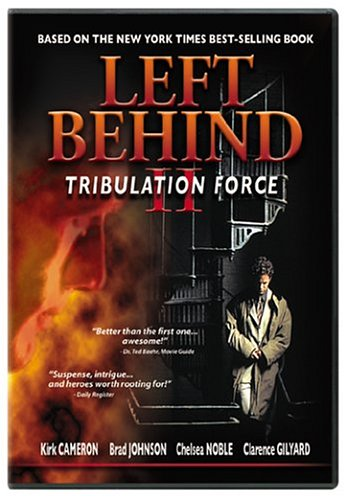 Left Behind 2 Tribulation Forc Left Behind 2 Tribulation Forc Clr Nr