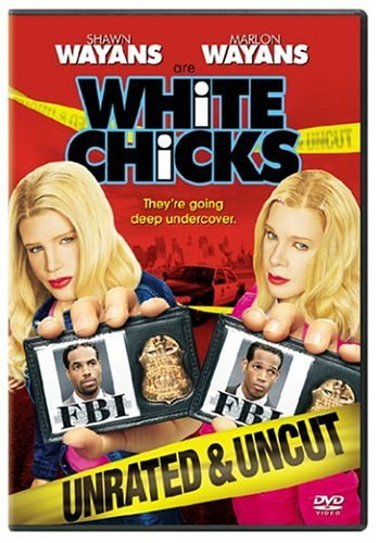 White Chicks Wayans Wayans King Ws R