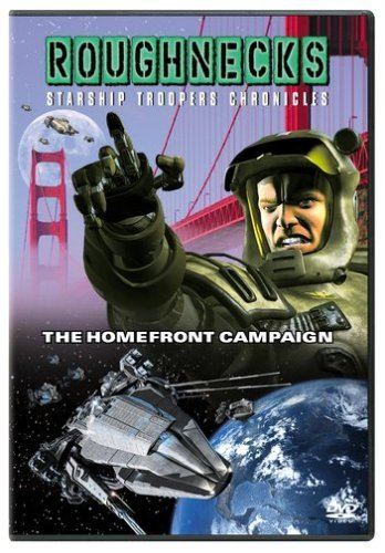 Roughnecks The Starship Troopers Chronicles The Homefront Campaign Guest Horan Clr Cc Dss Mult Dub Sub Pg