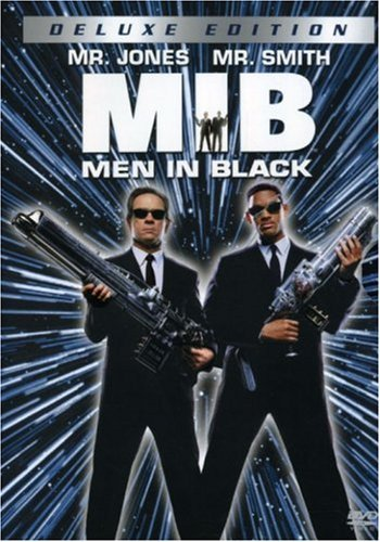 Men In Black Jones Smith Clr Cc 5.1 Ws Fra Dub Mult Sub Pg13 Deluxe Ed.