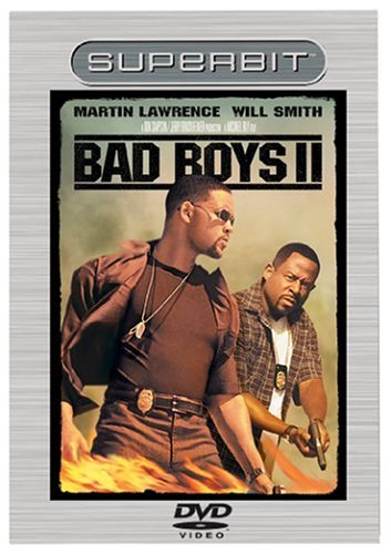 Bad Boys 2 Superbit Lawrence Smith Clr Ws R Superbit