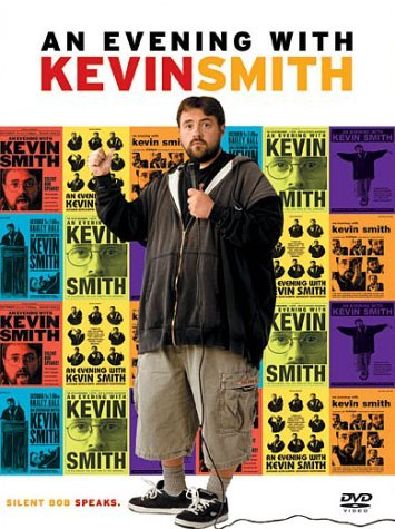 Kevin Smith Vol. 1 Evening With Kevin Smit Clr Nr