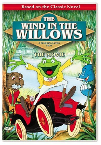 Wind In The Willows Wind In The Willows Clr Nr