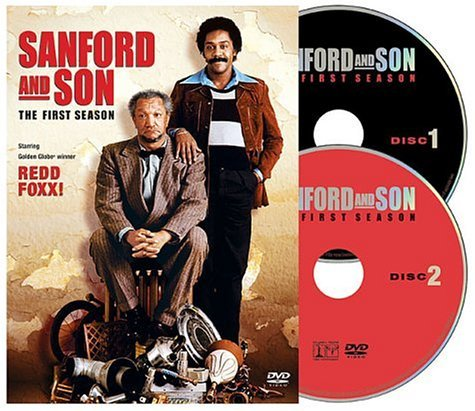 Sanford & Son First Season Clr Cc Spa Sub R