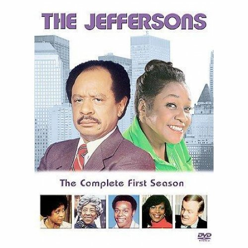 Jeffersons Jeffersons Season 1 Clr Cc Spa Sub R