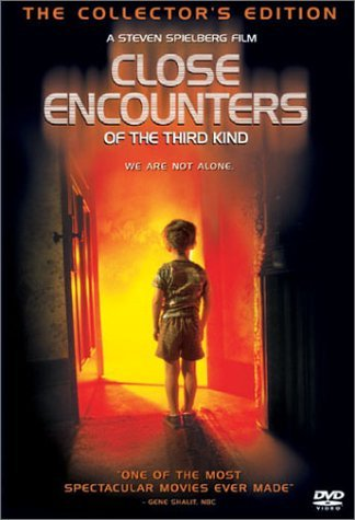 Close Encounters Of The Third Dreyfuss Garr Dillon DVD Pg