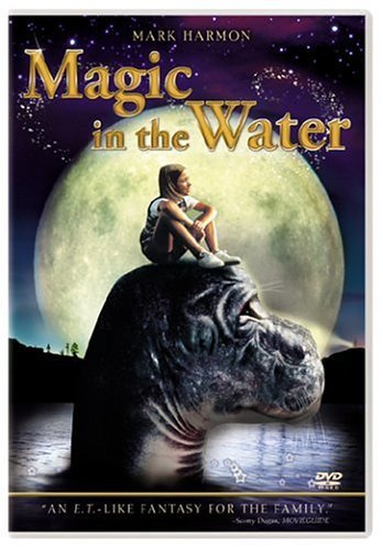 Magic In The Water Harmon Jackson Clr Pg