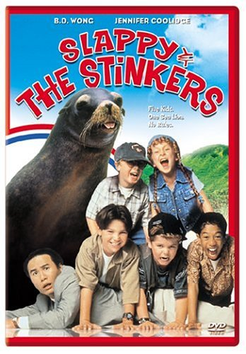 Slappy & The Stinkers Wong Pinchot Collidge Clr Ws Pg