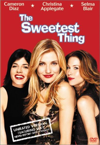 Sweetest Thing Diaz Applegate Blair Jane Clr Cc 5.1 Ws Fra Dub Sub Nr
