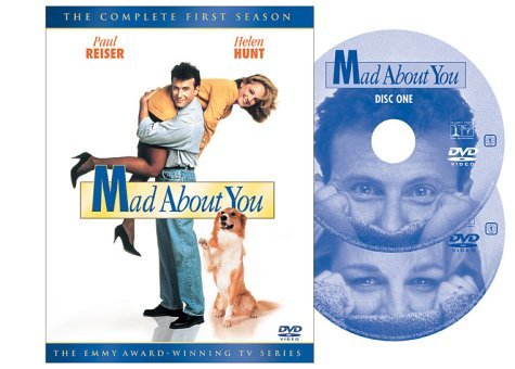 Mad About You Mad About You Season 1 Clr Cc Dss Spa Dub R