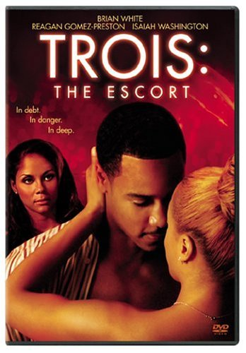 Trois 3 Escort Washington White Preston Gomez Clr Ws Nr