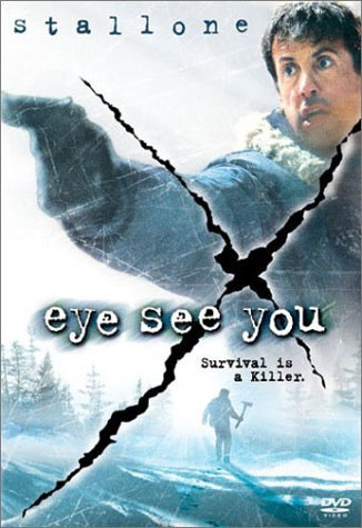 Eye See You Stallone Dutton Walker Berenge Clr Ws R