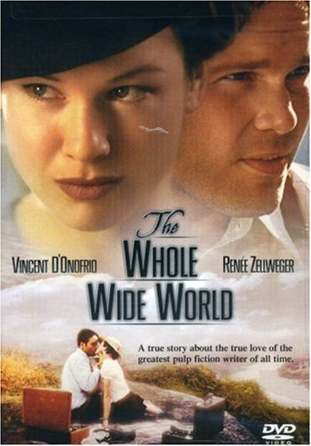Whole Wide World D'onofrio Zellweger Ws Pg