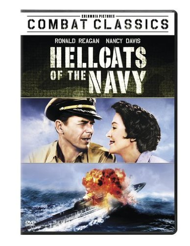 Hellcats Of The Navy Reagan Davis Reagan Clr Ws Nr