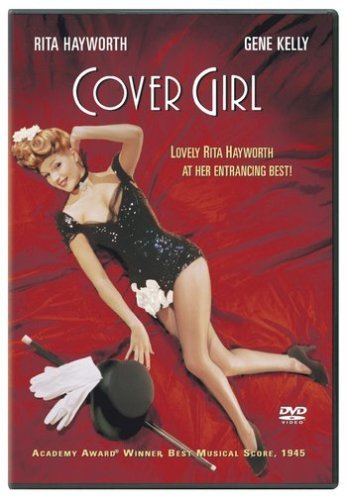 Cover Girl Hayworth Kelly Bowman Clr Nr