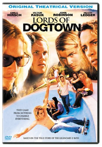 Lords Of Dogtown Hirsch Rasuk Robinson Ledger Clr Ws Pg13