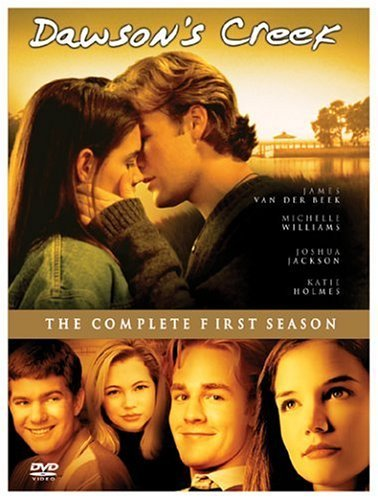 Dawson's Creek Season 1 DVD R