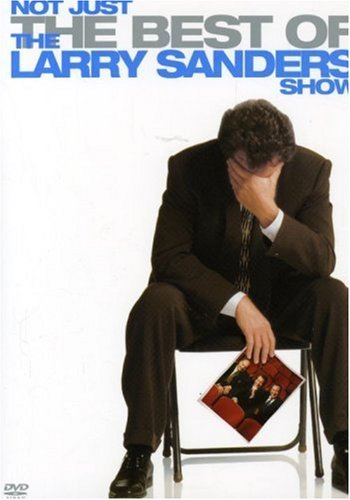 Larry Sanders Show Not Just The Best Of The Larry Clr Nr 4 DVD