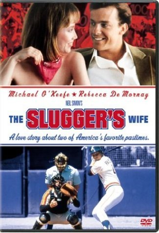 Sluggers Wife O'keefe De Mornay Quaid Ritt Clr Pg13