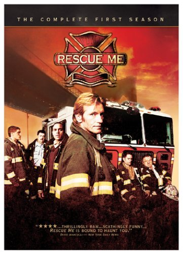 Rescue Me Season 1 DVD R