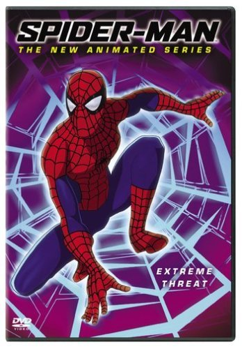 Spider Man New Animated Series Spider Man New Animated Series Ws Nr
