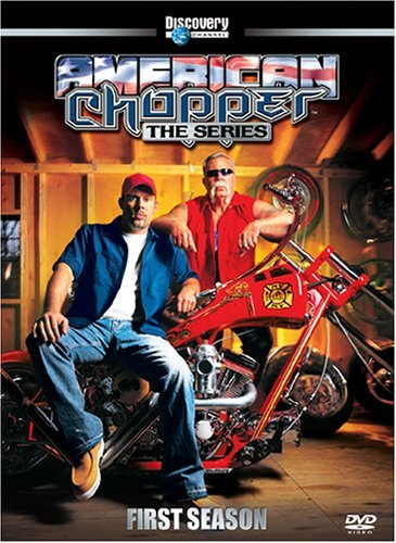 American Chopper Season 1 Clr R