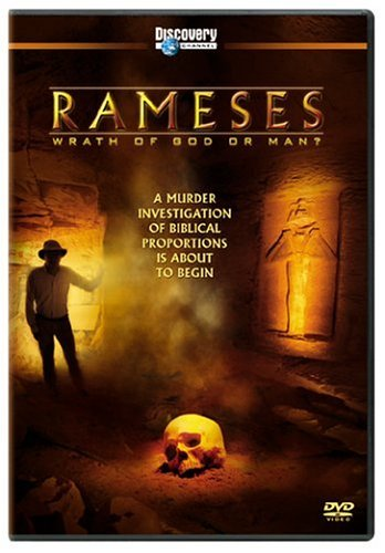 Rameses Wrath Of God Or Man Rameses Wrath Of God Or Man Clr Ws Fs Nr