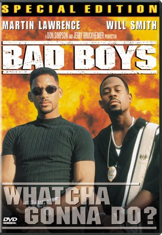 Bad Boys (1995) Lawrence Smith Clr Cc 5.1 Aws Mult Dub Sub R Spec. Ed.