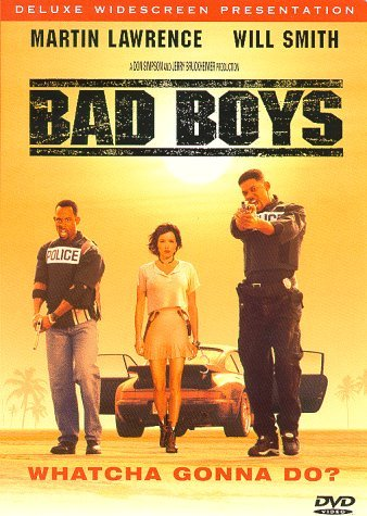 Bad Boys (1995) Lawrence Smith