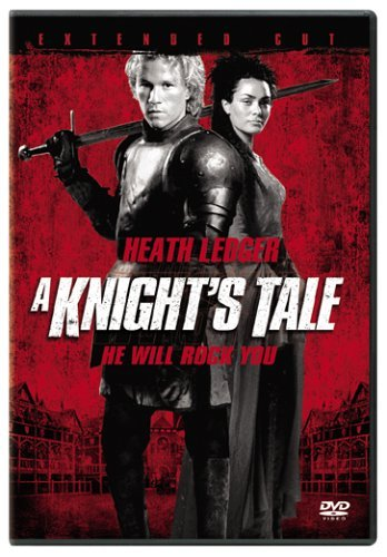 Knight's Tale Knight's Tale Clr Ws Nr Unrated Exten