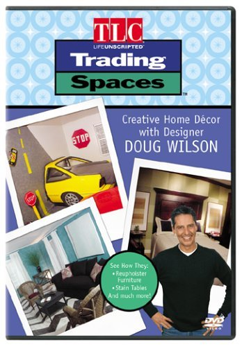 Trading Spaces Creative Home Decor With Desig Clr Nr