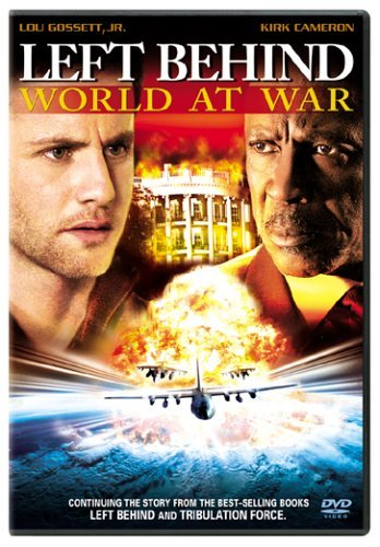 Left Behind World At War Gossett Cameron Johnson Clr Ws Nr