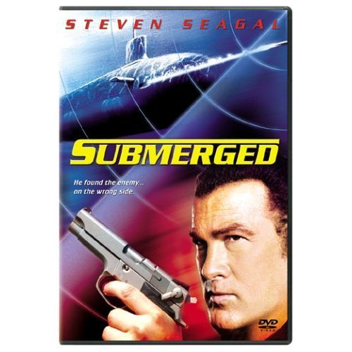 Submerged Seagal