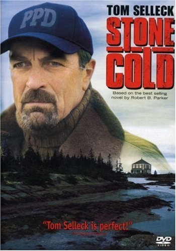 Jesse Stone Stone Cold Tom Selleck DVD R Ws