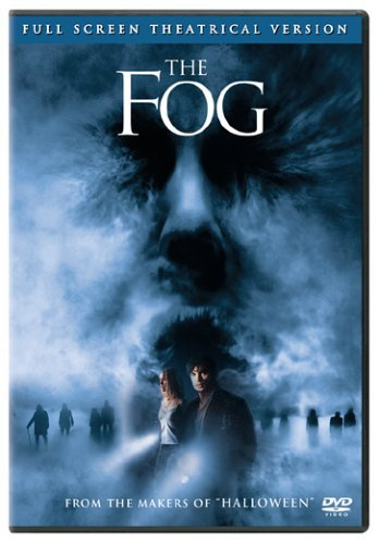 Fog (2005) Grace Welling Blair Clr Pg13